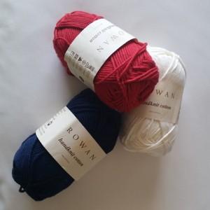 rowan handknit cotton DK
