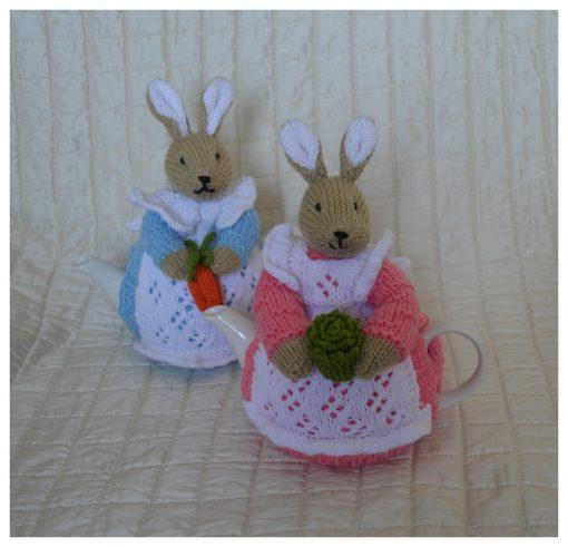 Beatrox Bunny Tea Cosy image