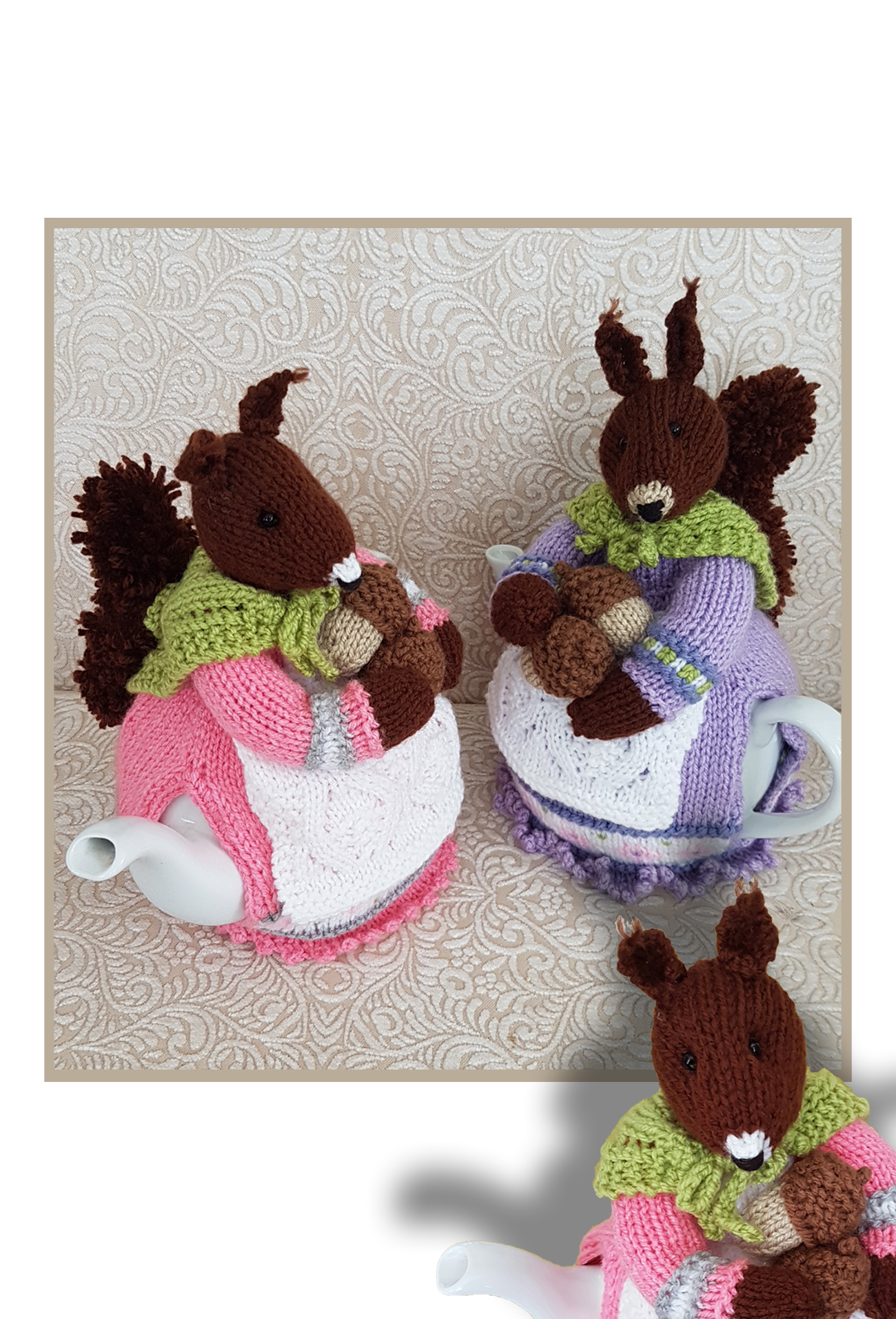 beatrix-nutcracker-squirrel-tea-cosy-knitting-pattern