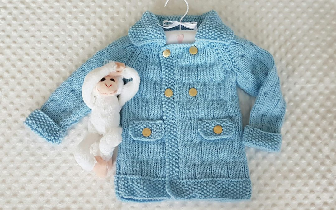Christopher Robin Jacket