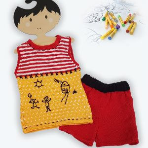 Let's Play Top and Shorts – 1 to 3 years