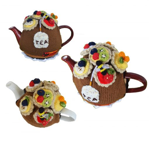 Tartlet Tea Cosy to make