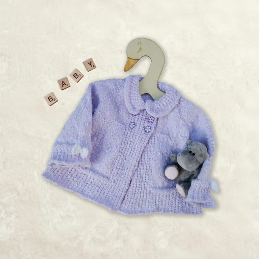 unnykids Knitted Coat